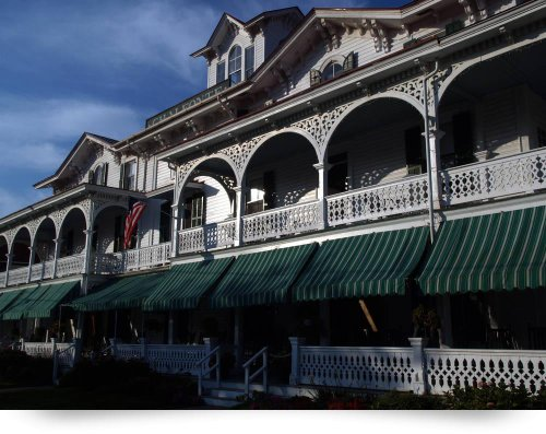 South Shore Resort