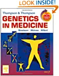 Thompson & Thompson Genetics in Medic...