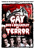 echange, troc The Gay Bed And Breakfast Of Horror [Import anglais]