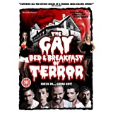 Gay Bed & Breakfast Of Terror [DVD]by Mari Marks