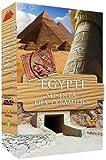 echange, troc Coffret 4 DVD : Egypte, Au-Delà des Pyramides