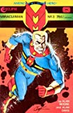img - for Miracleman #3 Vintage 1980's