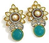 Divinique Jewelry Multicolour Copper earrings