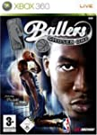 NBA ballers : chosen one (featuring d...