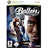 "NBA Ballers - Chosen Onevon ""F+F Distribution GmbH"""