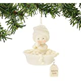 Snowbabies Baby's 1st Ornament