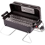 Char-Broil 465620011 Gas Grill 190 Deluxe