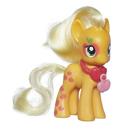 My Little Pony Cutie Mark Magic Applejack Figure - 1