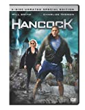 Cover art for  Hancock (Two-Disc Unrated Edition)