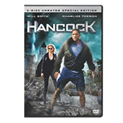 Hancock (Two-Disc Unrated Edition)