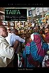 Taifa: Making Nation and Race in Urba...