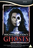Ghosts (NTSC Format DVD) [IMPORT] by Michael Jackson (DVD- Dec 12, 1997)