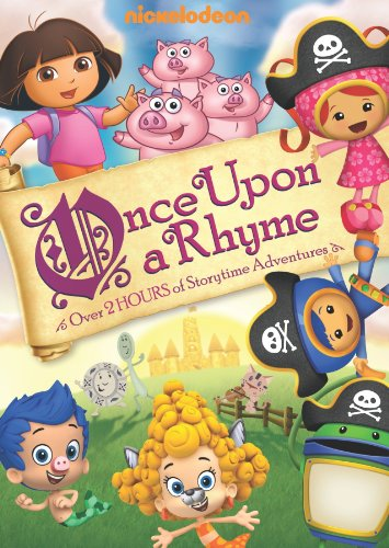 Nickelodeon-Favorites-Once-Upon-a-Rhyme