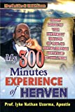 My 300 Minutes Experience of Heaven: Detailed Edition