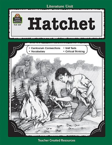 Guide for Using Hatchet in the Classroom, GARY PAULSEN