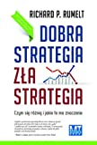 img - for Dobra strategia zla strategia book / textbook / text book