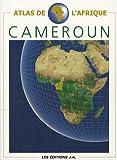 echange, troc Danielle Ben Yahmed - Atlas du Cameroun