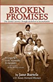 img - for Broken Promises: One Family's Journey Through Alcoholism to Reconciliation book / textbook / text book