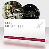 CinemaxX Star Wars Episode VII Filmdose Droids mit 1 Kinogutschein