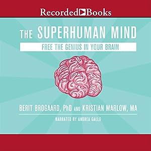The Superhuman Mind Audiobook