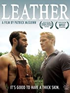 Leather by Patrick McGuinn