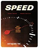Speed - Limited Edition Steelbook [Blu-ray]