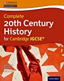 20th Century History for Cambridge IGCSE