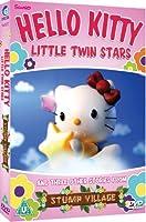 Hello Kitty Stump Village - Little Twin Stars [DVD]