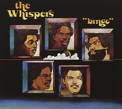 Bingo cover