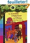 La Cabane Magique, Tome 9 : Le terrib...