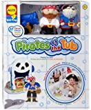 ALEX Toys Rub a Dub Pirates of the Tub