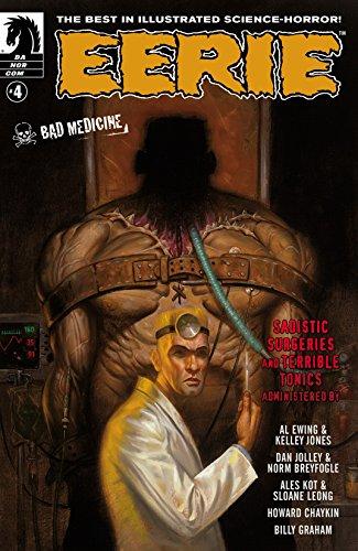 Eerie Comics #4 PDF