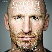 Proud: My Autobiography | [Gareth Thomas]