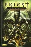 Priest Purgatorio 2 / Priest Purgatory (Spanish Edition)