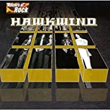 Masters of Rock by Hawkwind