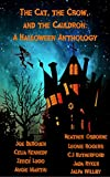 img - for The Cat, the Crow, and the Cauldron: A Halloween Anthology book / textbook / text book