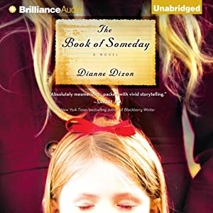 The Book of Someday Audiobook