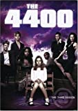 Cover art for  The 4400 - The Complete Third Season