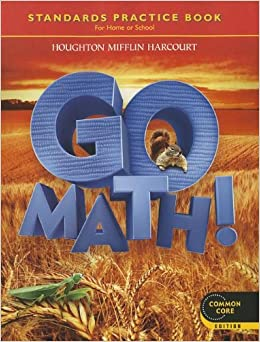 Books like go math grade 5