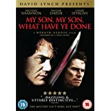 My Son, My Son, What Have Ye Done? [DVD] [2009]by Michael Shannon