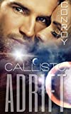 Adrift (Callisto Series - Book 2)