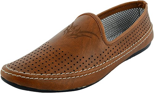 T-Rock-Synthetic-Leather-Loafers-for-Mens