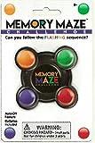 Hand Held Memory Maze Game