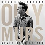 Songtexte von Olly Murs - Never Been Better