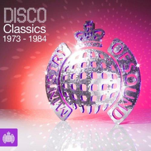 Ministry of Sound: Disco Classics 1973-1984