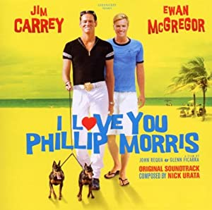 I Love You Phillip Morris Streaming