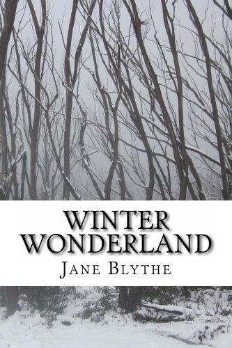 Book: Winter Wonderland (Detective Parker Bell Book 2) by Jane Blythe