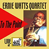 To The Point: Live at The Jazz Bakery