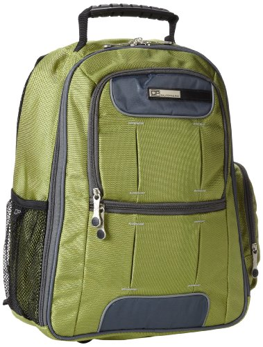calpak-orbit-18-inch-deluxe-laptop-backpack-olive-one-size