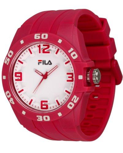 Unisex-reloj fila cuarzo analógico plástico FA-1036-05